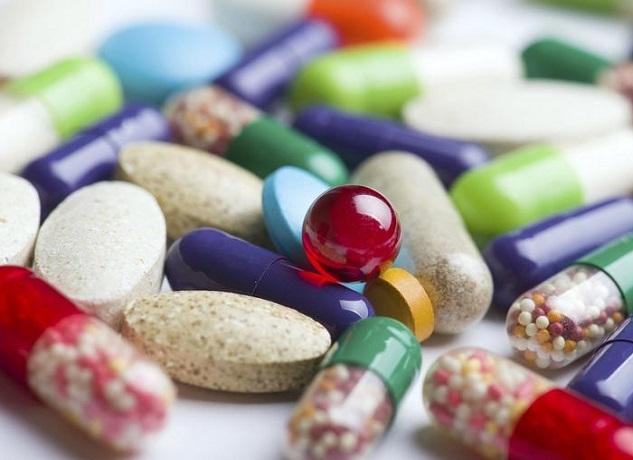 Çocuklarda antibiyotik kullanımına dikkat 18