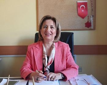 Prof. Dr. Nevin Şanlıer