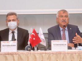 Adana, UNESCO yaratıcı şehirler ağına yeniden başvurdu