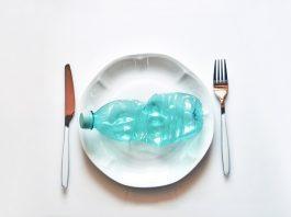 Her 3 balıktan 1'inde plastiğe rastlanıyor!