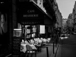 Fransa'da kafe, restoran ve barlar açıldı